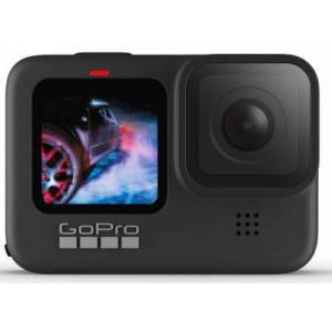 Gopro Caméra Sport GOPRO Hero 9 Black - Publicité