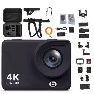 Essentielb Caméra Sport ESSENTIELB Xtrem 8 II 4K - Publicité