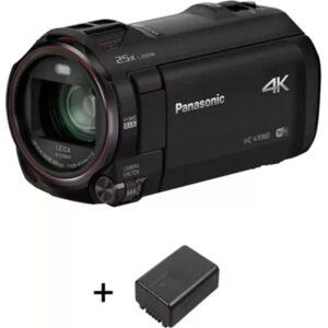Panasonic Camescope PANASONIC HC-VX980 Pack 2ème b - Publicité