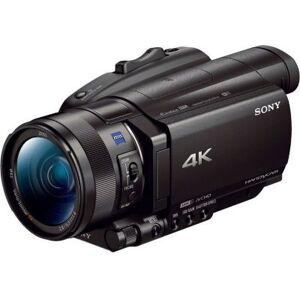 Sony Camescope SONY FDR-AX700 - Publicité