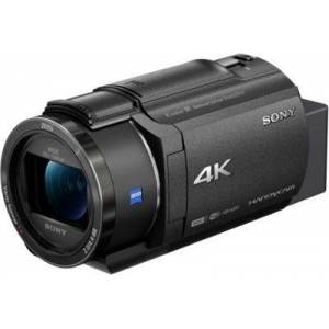 Sony Camescope SONY FDR-AX43 4K - Publicité