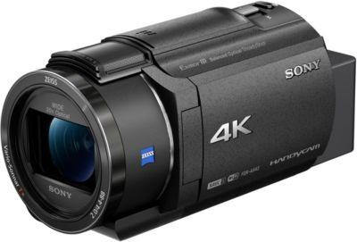 Sony Camescope SONY FDR-AX43 4K
