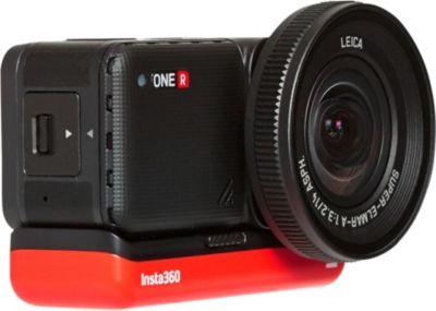 Insta360 Caméra 360° INSTA360 INS-ONE-R-1INCH