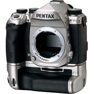 Pentax Reflex PENTAX K-1 Mark II Silver Editio - Publicité