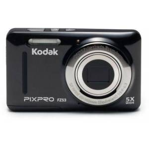 Kodak APN KODAK FZ53 Noir - Publicité