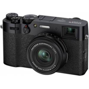 Fujifilm APN FUJIFILM X100V Noir - Publicité