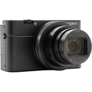 Sony Compact SONY DSC-RX100 Mark VII - Publicité