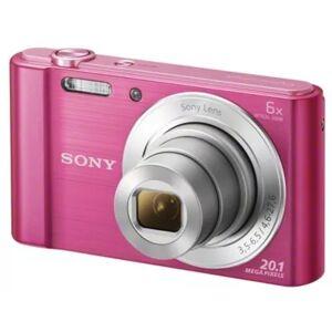 Sony APN SONY DSC-W810 Rose - Publicité