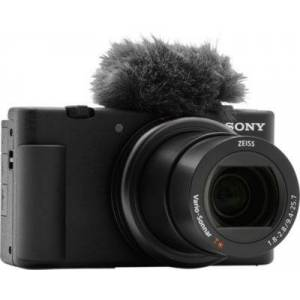 Sony Compact SONY ZV1 vlog - Publicité