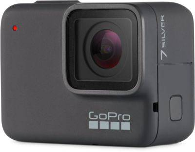 Gopro Caméra Sport GOPRO Hero 7 Silver