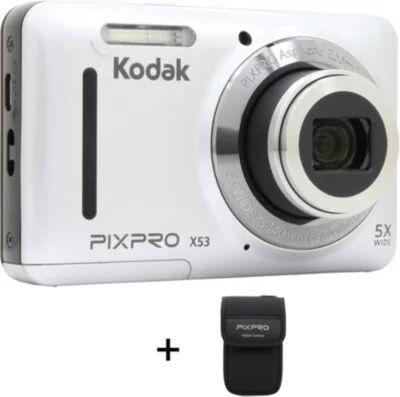 Kodak APN KODAK X53 Silver + Etui