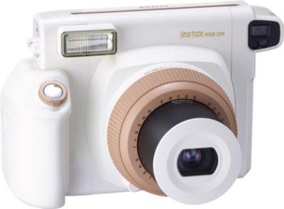 Fujifilm App. Photo FUJIFILM Instax Wide 300 came