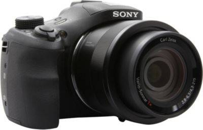 Sony Bridge SONY DSC-HX400V