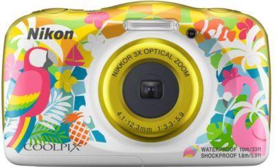 Nikon Compact NIKON COOLPIX W150 Resort + Sac