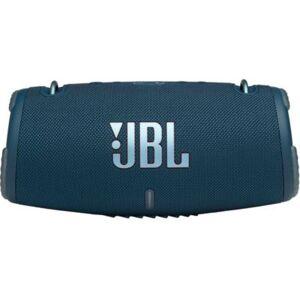 JBL Enceinte JBL Xtreme 3 Bleu - Publicité