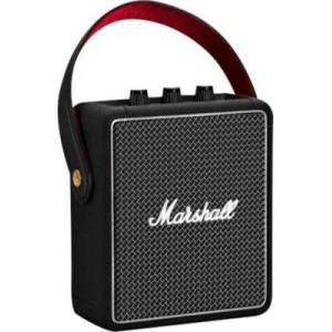 Marshall Enceinte MARSHALL Stockwell II Noir - Publicité