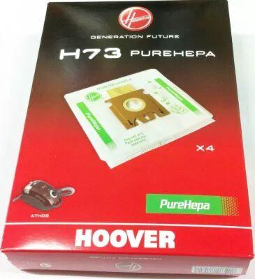 Hoover Sac Aspi HOOVER H73 Sac microfibre EPA x