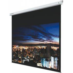 Lumene Ecran LUMENE EMBASSY HD 240 C ELECTRIC S - Publicité