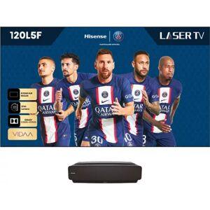 Hisense Projecteur HISENSE 120L5F-A12 Laser TV + - Publicité