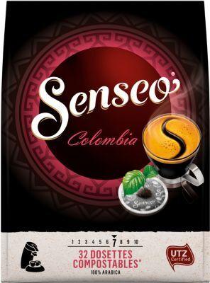 Senseo Dosette SENSEO Café Selection Colombia X
