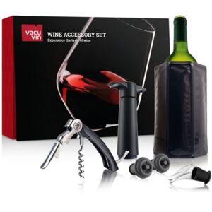 Vacuvin Coffret VACUVIN accessoires à vin - Publicité