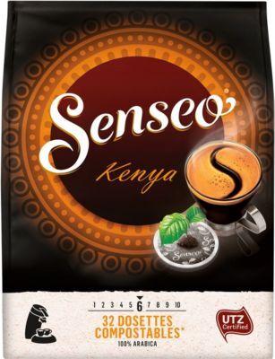Senseo Dosette SENSEO Café Selection Kenya X32
