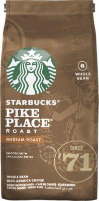 Nestle Paquet café NESTLE STARBUCKS GRAINS PIKE