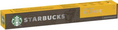 Nestle Capsules NESTLE STARBUCKS BY NESPRESSO