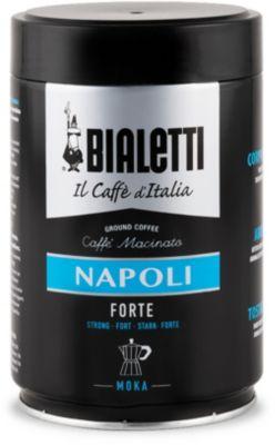 Bialetti Café moulu BIALETTI Barattolo moka 250 g