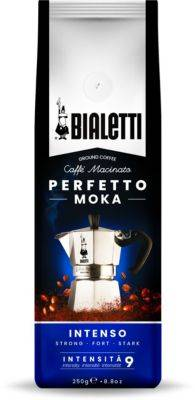 Bialetti Café moulu BIALETTI perfetto moka intens