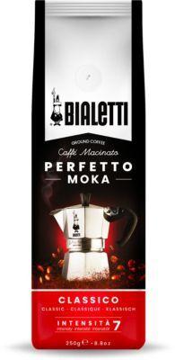 Bialetti Café moulu BIALETTI perfetto moka classi