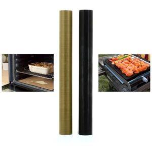 Home Equipement Feuille cuisson HOME EQUIPEMENT LOT DE 2 - Publicité