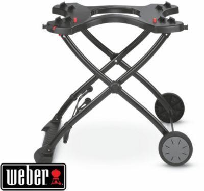 Weber CHARIOT WEBER pliable pour Q1000 et Q200