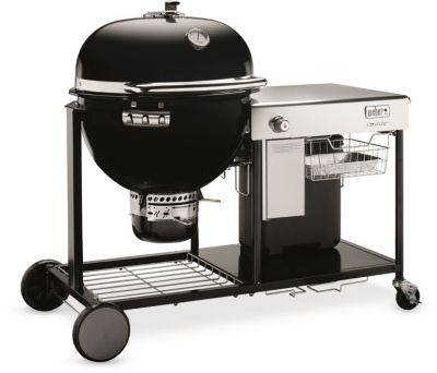 Weber Barbecue WEBER Summit Charcoal Grilling