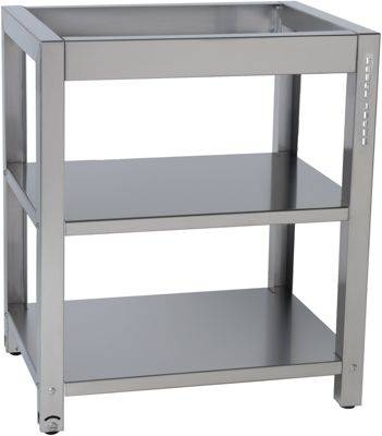 Forge Adour Support FORGE ADOUR Inox SGI56 pour Gril