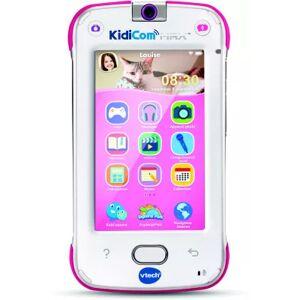 Vtech Bal. MP3 VTECH KidiCom Max Rose - Publicité