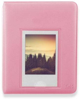 TNB Album TNB Lensy Rose x64 pour Instax Min