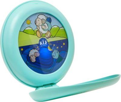 Kid'sleep Réveil KID'SLEEP Globetrotteur vert d'ea