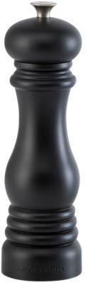 Le Creuset MOULIN LE CREUSET a sel 21cm noir mat