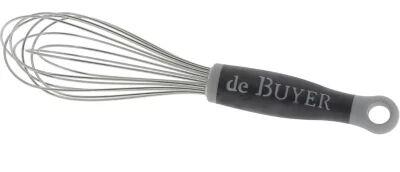 De Buyer FOUET DE BUYER Fouet 20 cm professionnel