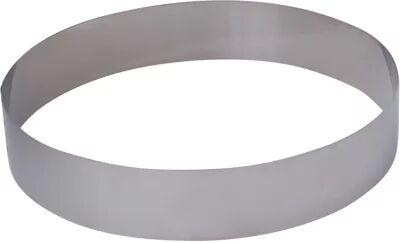 De Buyer Cercle DE BUYER a entremets inox 20 cm 3