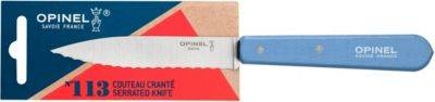 Opinel Couteau OPINEL Crante No113 azur