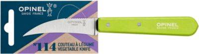 Opinel Couteau OPINEL a Legumes No114 pomme
