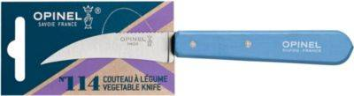 Opinel Couteau OPINEL a Legumes No114 azur