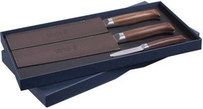 Opinel Couteau OPINEL coffret trio Les Forges 1