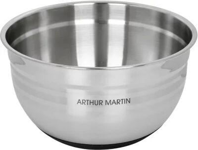 Arthur Martin Bol ARTHUR MARTIN cul de poule inox 18 c
