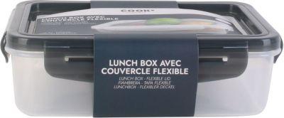 Cook Concept Lunch Box COOK CONCEPT couvercle souple