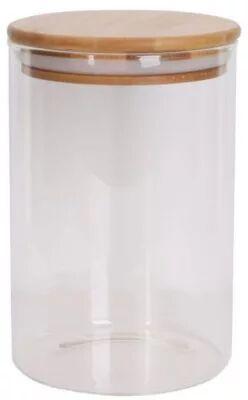 Cook Concept BOCAL COOK CONCEPT en verre et bambou 1l