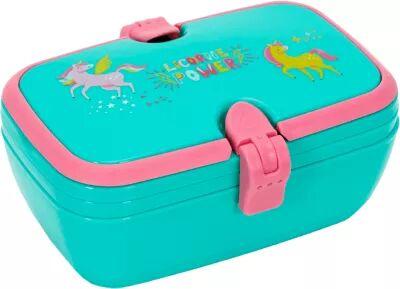Cook Concept Lunch Box COOK CONCEPT enfant licorne M1