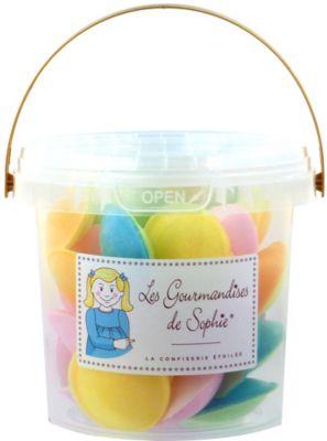 Gourmandises Sophie Bonbons GOURMANDISES SOPHIE Seau Soucoup